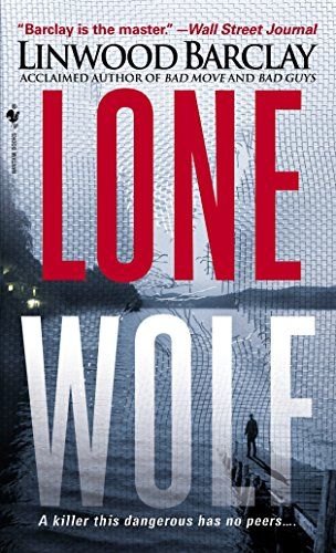 Lone Wolf (Zack Walker): Linwood Barclay