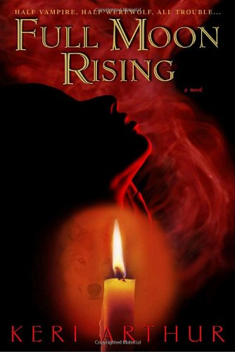 9780553804584: Full Moon Rising (Riley Jenson Guardian)