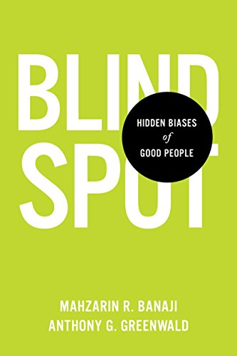 9780553804645: Blindspot: Hidden Biases of Good People