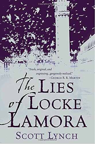 9780553804676: The Lies of Locke Lamora