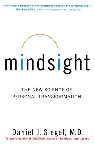 9780553804706: Mindsight: The New Science of Personal Transformation