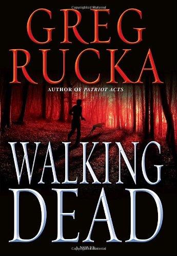 9780553804744: Walking Dead (Atticus Kodika)