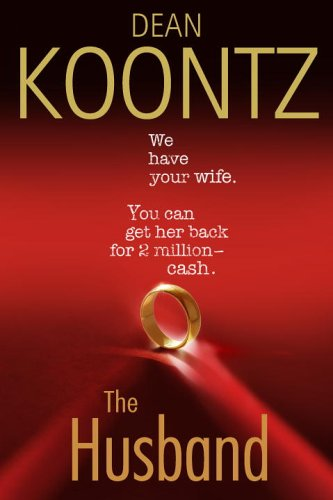 The Husband (0553804790) by Dean Koontz