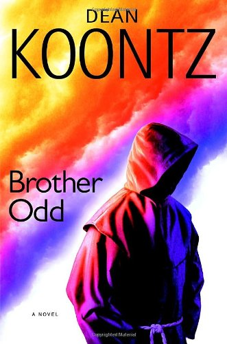 9780553804805: Brother Odd (Odd Thomas Novels)