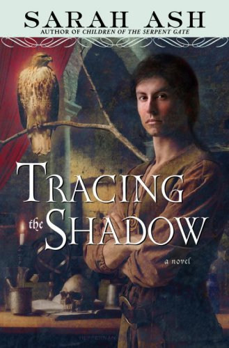 9780553805192: Tracing the Shadow (Alchymist's Legacy)