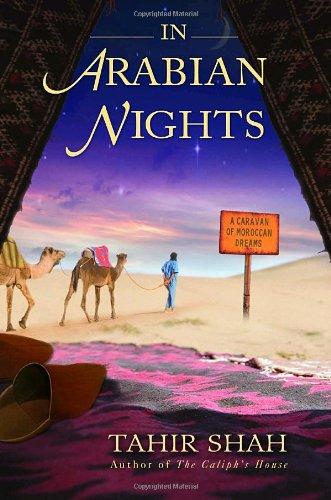 9780553805239: In Arabian Nights: A Caravan of Moroccan Dreams