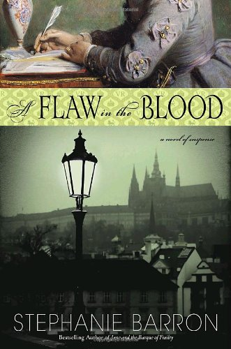 A Flaw in the Blood.