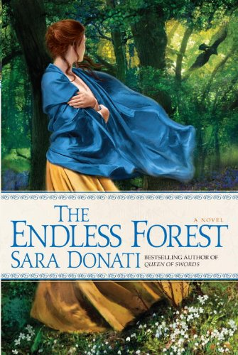 9780553805260: The Endless Forest
