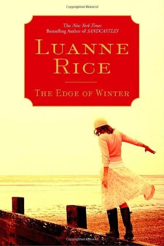 9780553805277: The Edge of Winter