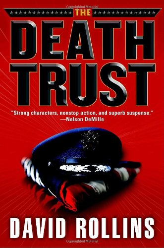 9780553805345: The Death Trust