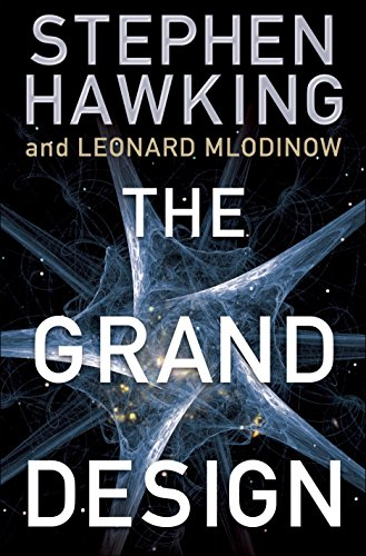 The Grand Design: Hawking, Stephen and