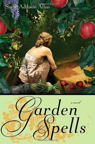 9780553805482: Garden Spells