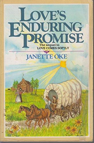 9780553805635: love's Enduring Promise
