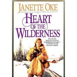 9780553805826: Heart of the Wilderness (Women of the West #8)