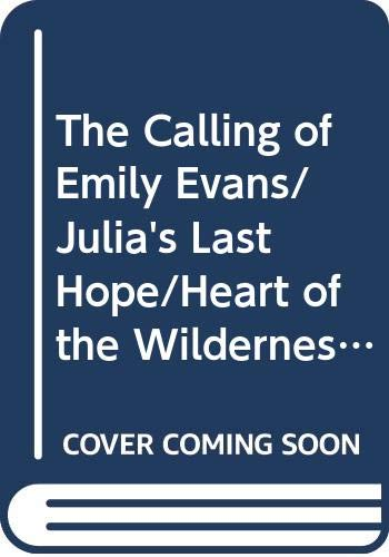 9780553805857: The Calling of Emily Evans/Julia's Last Hope/Heart of the Wilderness/Drums of Change/Spring's Gentle Promise/Once Upon a Summer/Love Comes Softly/Love's Enduring Promise & more (14 Janette Oke Books)