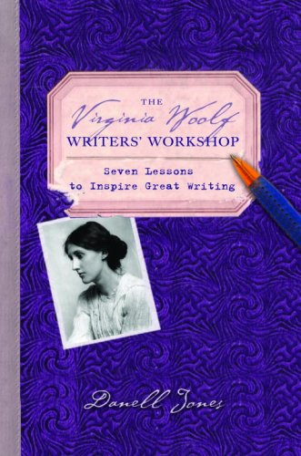 9780553806502: The Virginia Woolf Writers' Workshop: Seven Lessons to Inspire Great Writing