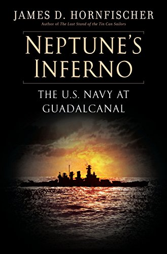 9780553806700: Neptune's Inferno: The U.S. Navy at Guadalcanal