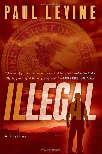 9780553806731: Illegal