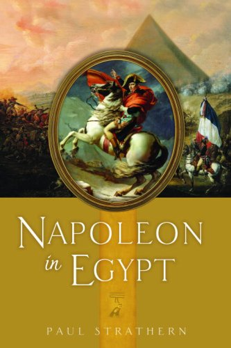 9780553806786: Napoleon in Egypt