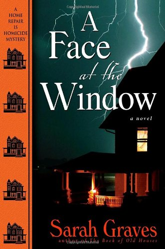9780553806793: A Face at the Window (Home Repair Is Homicide Mysteries)