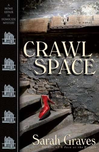 9780553806809: Crawlspace: A Home Repair Is Homicide Mystery (Home Repair Is Homicide Mysteries)