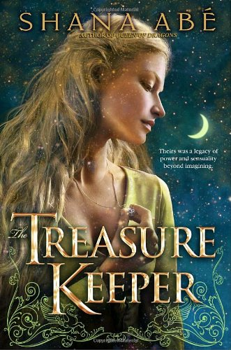 9780553806854: The Treasure Keeper