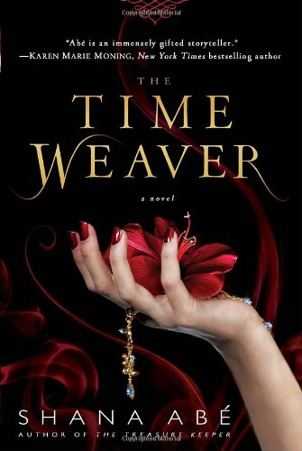 9780553806861: The Time Weaver