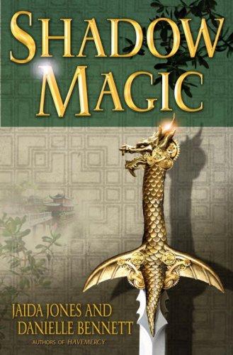 9780553806977: Shadow Magic