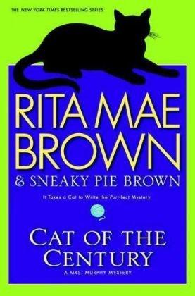 Cat of the Century: Brown, Rita Mae