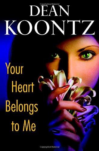 9780553807134: Your Heart Belongs to Me