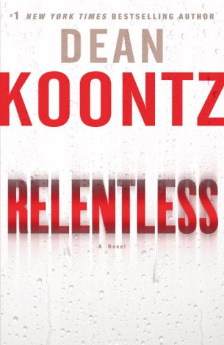 9780553807141: Relentless: A Novel