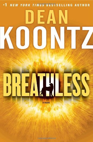 9780553807158: Breathless: A Novel
