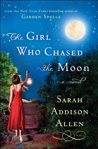 9780553807219: The Girl Who Chased the Moon