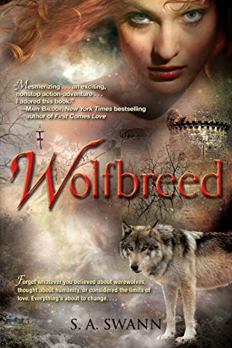 9780553807387: Wolfbreed