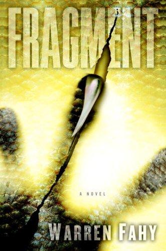 9780553807530: Fragment: A Novel