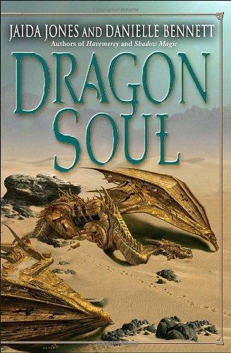 9780553807691: Dragon Soul