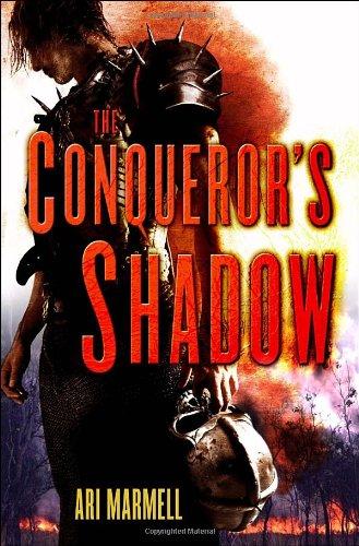 9780553807769: The Conqueror's Shadow
