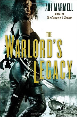 9780553807776: The Warlord's Legacy