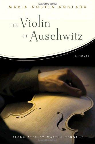 9780553807783: The Violin of Auschwitz: A Novel