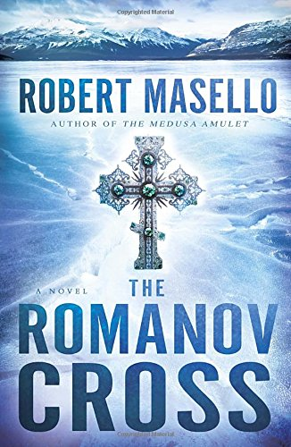 9780553807806: The Romanov Cross: A Novel
