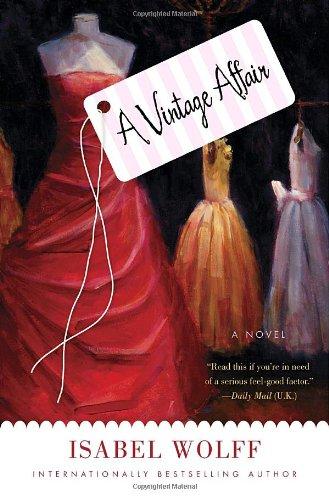 9780553807837: A Vintage Affair: A Novel