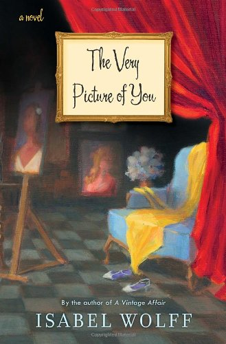 9780553807844: The Very Picture of You: A Novel