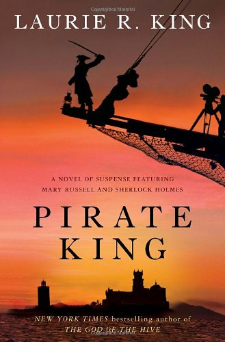Pirate King: **Signed**: King, Laurie R