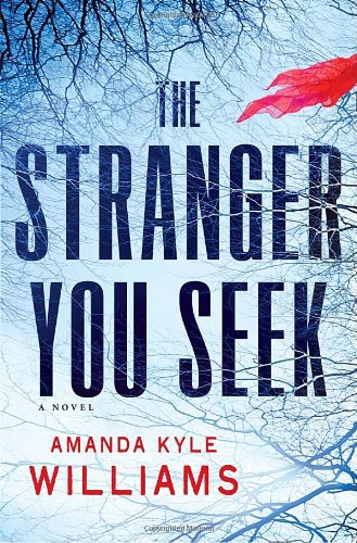 9780553808070: The Stranger You Seek: A Novel