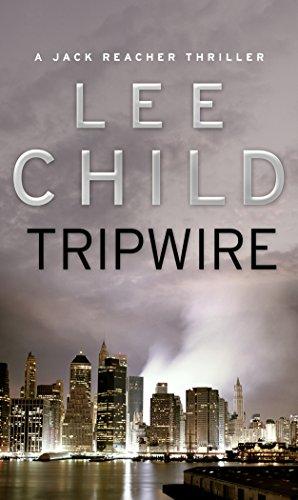 9780553811858: Tripwire: (Jack Reacher 3)