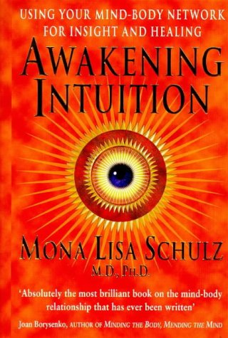 9780553812121: Awakening Intuition