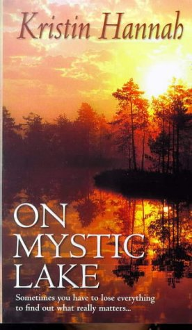 9780553812190: On Mystic Lake