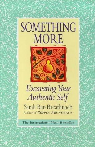 9780553812602: Something More