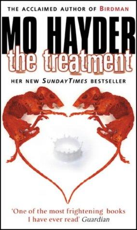 9780553812725: The Treatment: Jack Caffery series 2