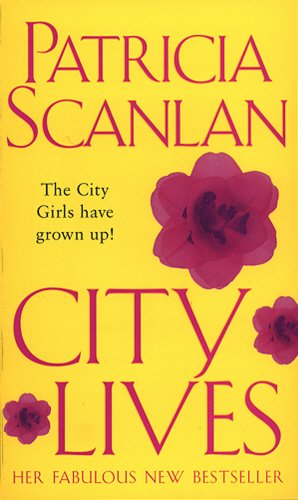 9780553812916: City Lives